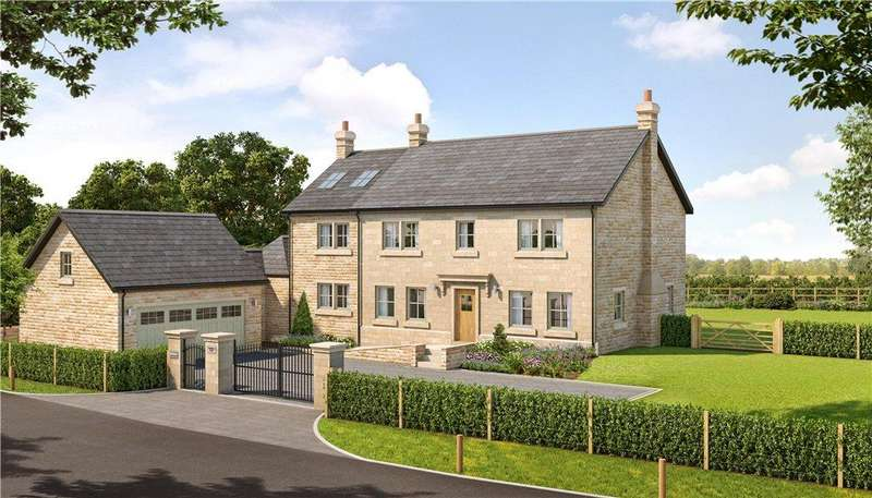 6 Bedrooms House for sale in Jewitt Lane, Collingham, Wetherby, West Yorkshire