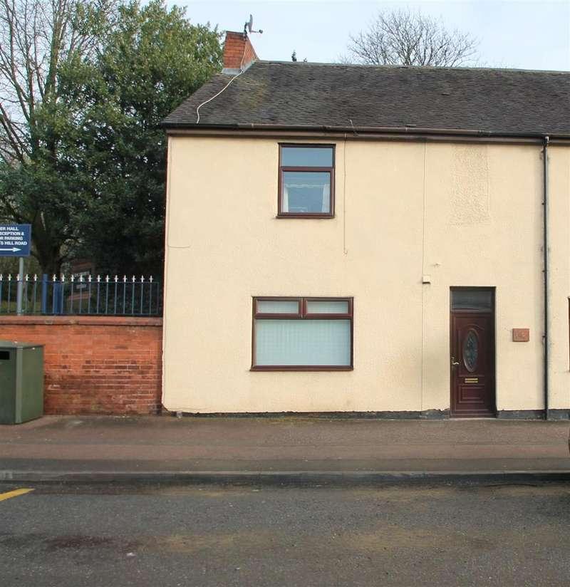 1 Bedroom House Share for rent in Upper St. John Street, Lichfield