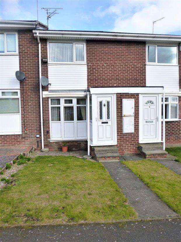 2 Bedrooms Terraced House for sale in SKIPSEA VIEW, RYHOPE, SUNDERLAND SOUTH