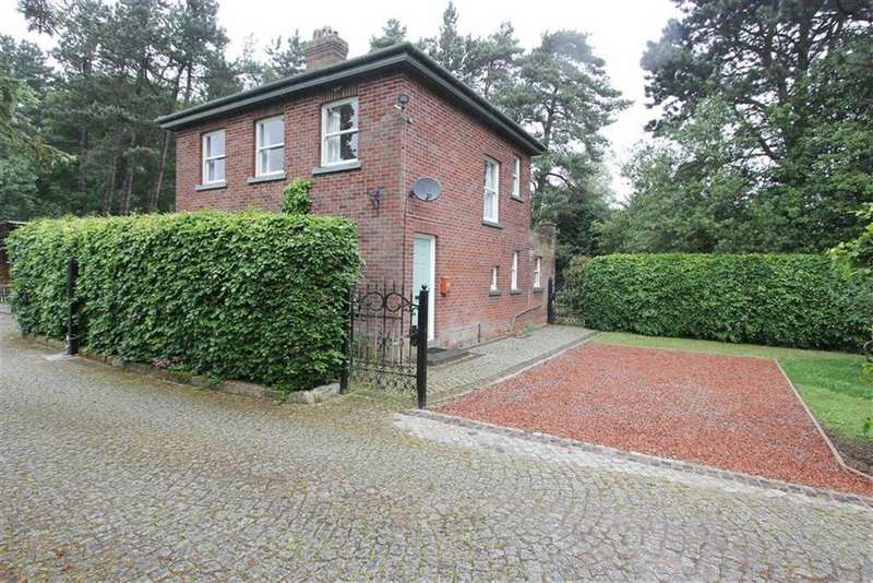 3 Bedrooms Detached House for rent in Old Stokesley Road, Nunthorpe