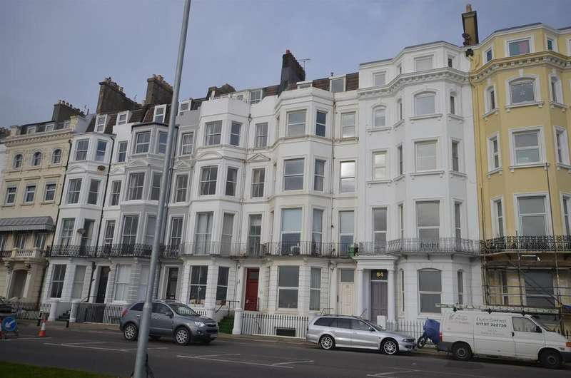 1 Bedroom Flat for rent in Marina, St Leonards On Sea
