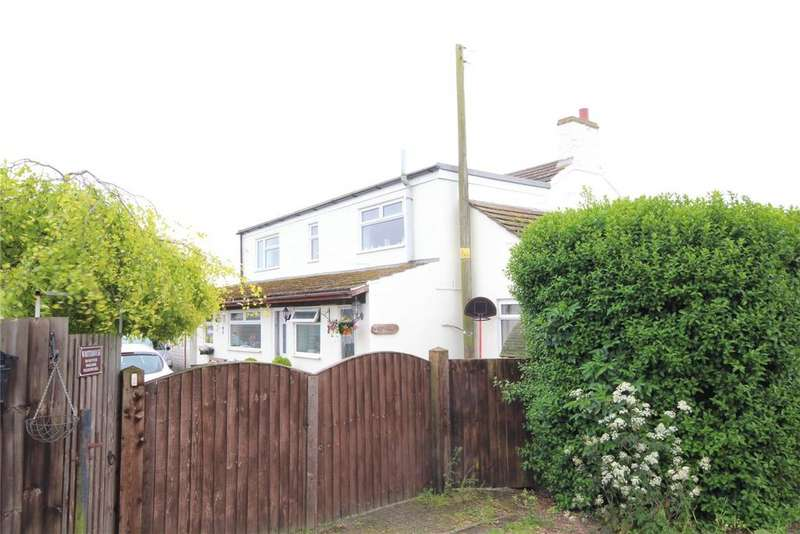 4 Bedrooms Detached House for sale in Skirth Road, Billinghay, LN4