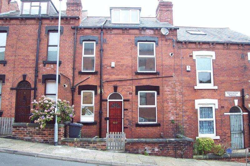 3 Bedrooms Terraced House for sale in Pennington Terrace, Leeds