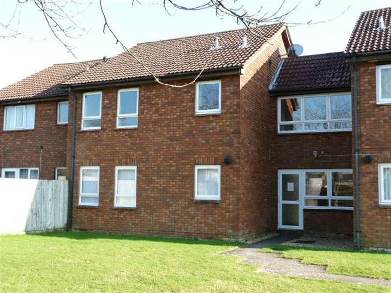 1 Bedroom Studio Flat for sale in Gunville Crescent, Bournemouth, Dorset