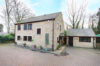5 Bedrooms House for sale in Dale Road South, Darley Dale, Matlock, Derbyshire