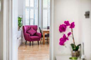 2 Bedrooms Flat for sale in Eaton Road, Hove, East Sussex, .