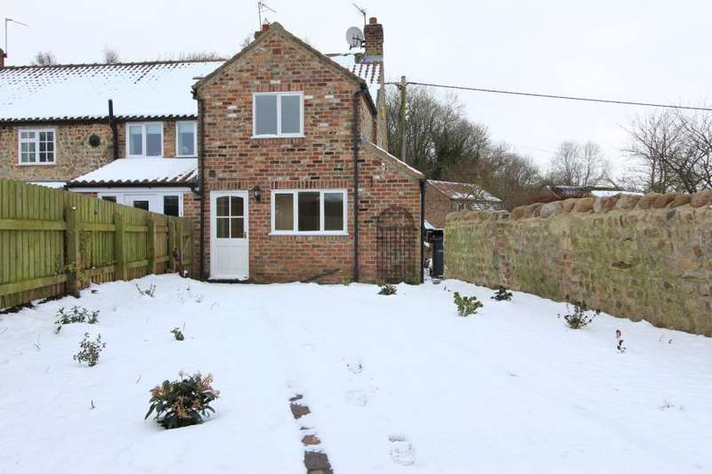 2 Bedrooms Cottage House for rent in THORNY HILL LANE, MARTON CUM GRAFTON, NORTH YORKSHIRE, YO51 9QJ