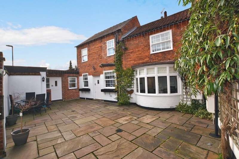 4 Bedrooms Cottage House for sale in Main Street, Farnsfield