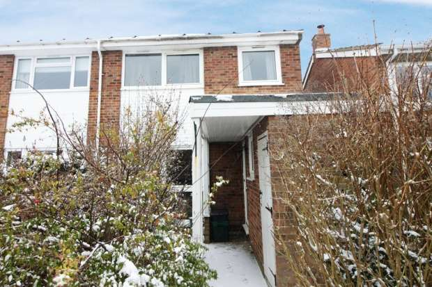 Property for sale in Lindley Court, Harpenden, Hertfordshire, AL5 4HT