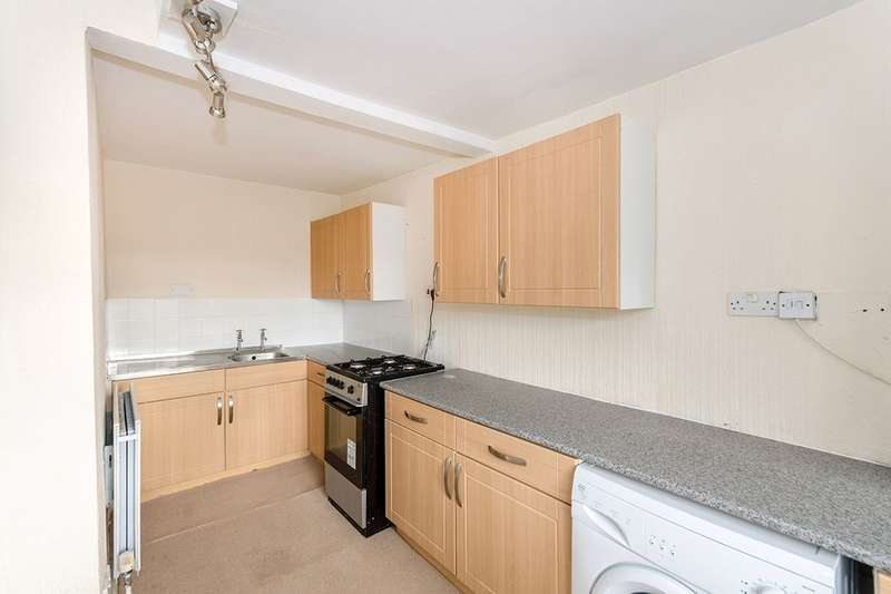 1 Bedroom Flat for sale in Chesterfield Road, Staveley, Chesterfield, S43