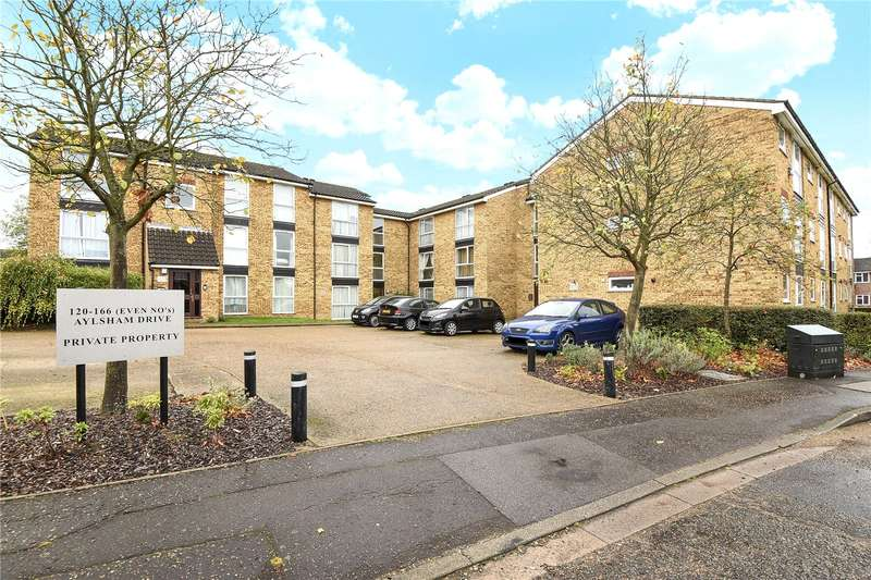 1 Bedroom Apartment Flat for sale in Aylsham Drive, Ickenham, Uxbridge, Middlesex, UB10