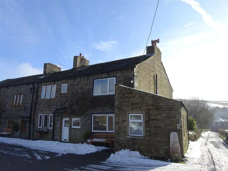 3 Bedrooms Cottage House for rent in Moorbottom Farm, Wainstalls, Halifax