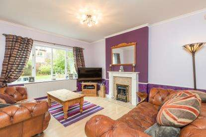 4 Bedrooms Detached House for sale in Highfield, Hatton Park, Warwick, Warwickshire