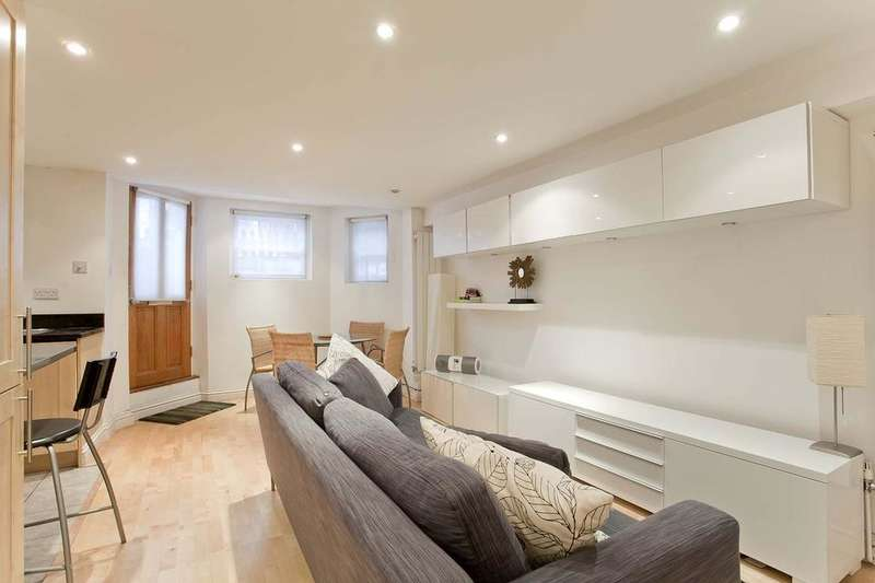 3 Bedrooms Flat for rent in Remington Road, London N15