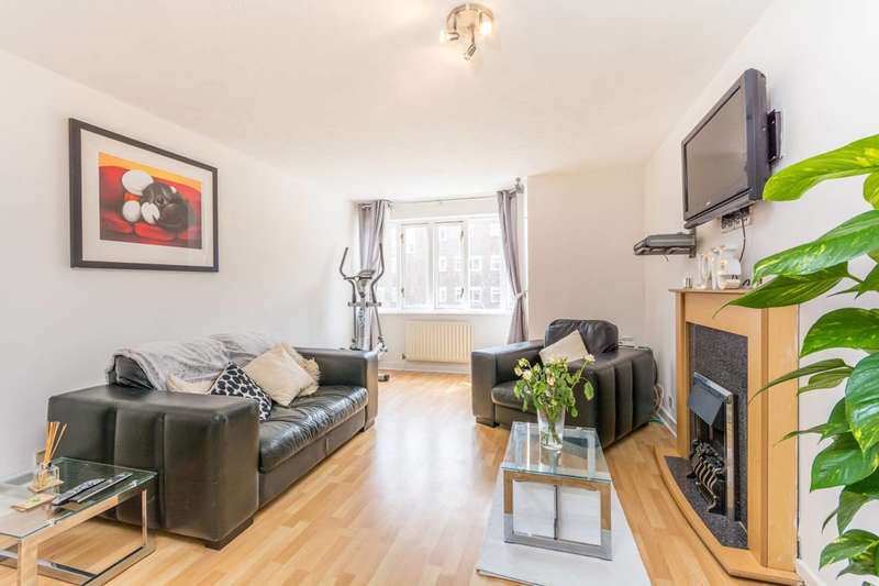 2 Bedrooms Flat for sale in Lisson Grove, Lisson Grove, NW1