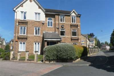 2 Bedrooms Flat for rent in Ley Top Lane, Allerton