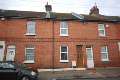 2 Bedrooms Terraced House for rent in Sydney Road, Eastbourne