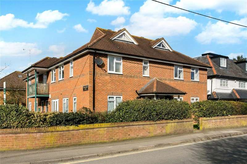 2 Bedrooms Flat for sale in Dedmere Road, Marlow, Buckinghamshire, SL7
