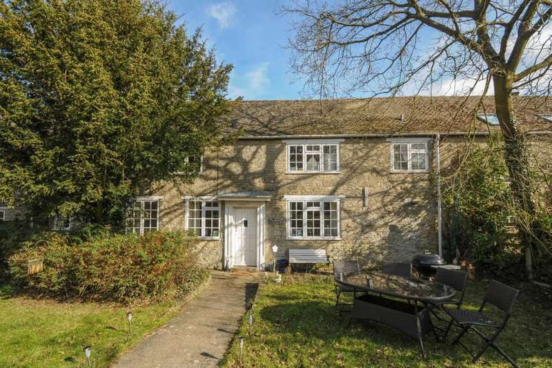 3 Bedrooms Cottage House for rent in Somerton, Oxfordshire, OX25