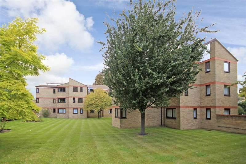 1 Bedroom Apartment Flat for sale in Beaulands Close, Cambridge, CB4