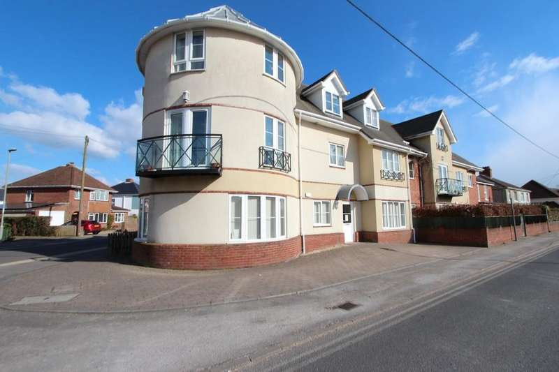3 Bedrooms Apartment Flat for sale in WALKFORD