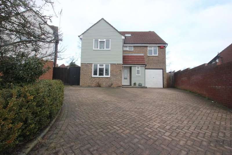 6 Bedrooms Detached House for sale in Minton Heights, Ashingdon