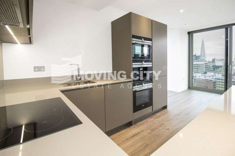 3 Bedrooms Flat for sale in Cashmere House, Goodman's Fields, Aldgate, E1