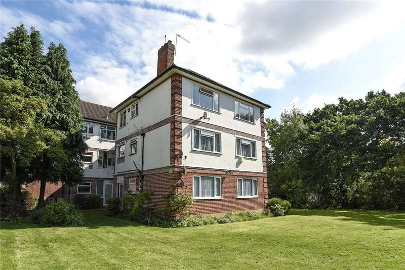 2 Bedrooms Apartment Flat for sale in Northcote, 86 Rickmansworth Road, Pinner, HA5