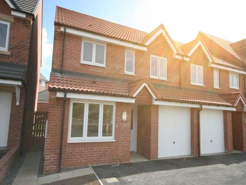 3 Bedrooms Property for rent in Mulberry Wynd, Stockton-On-Tees, TS18