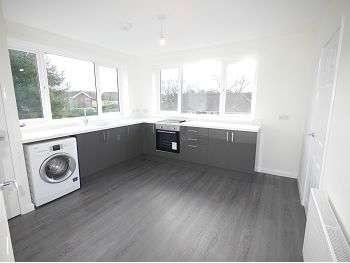 2 Bedrooms Maisonette Flat for rent in Moor Lane, Dringhouses, York