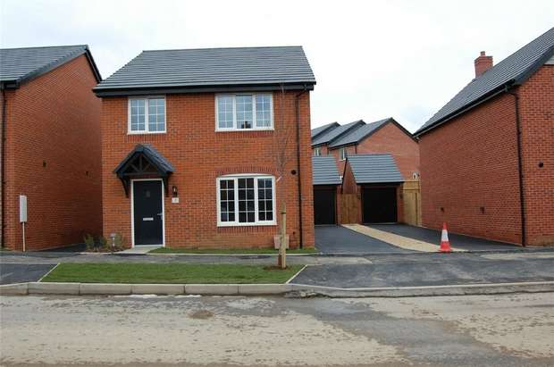 4 Bedrooms Detached House for rent in Skelhorn Avenue, Rochberie Heights, Rugby