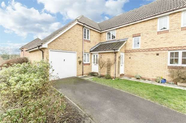 3 Bedrooms Semi Detached House for sale in Wild Arum Way, Chandlers Ford, EASTLEIGH, Hampshire