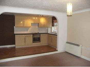 2 Bedrooms Apartment Flat for rent in Wivenhoe House, The Spinnakers, Aigburth, Liverpool