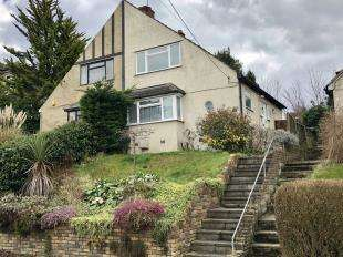 2 Bedrooms Semi Detached House for sale in East Hill, South Darenth, Dartford, Kent