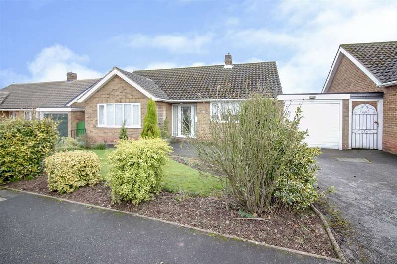 2 Bedrooms Detached House for sale in Westerlands, Stapleford