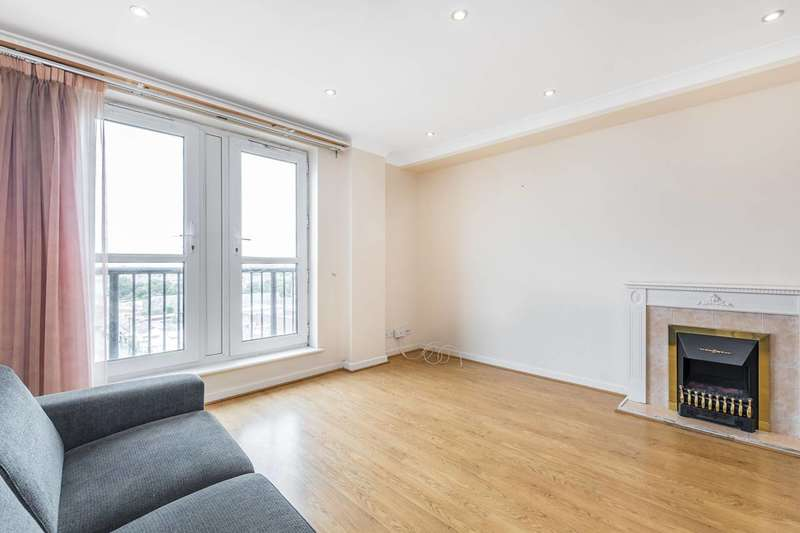 2 Bedrooms Flat for sale in Madison Heights, Hounslow, TW3