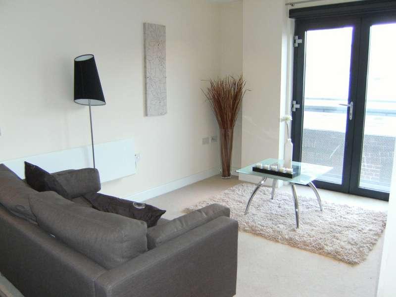 Property for sale in Furnival Street S1
