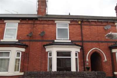 3 Bedrooms House for rent in Co-Operative Avenue, Hucknall