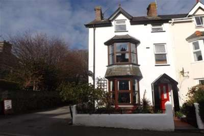 3 Bedrooms House for rent in Glasfor Terrace, Criccieth
