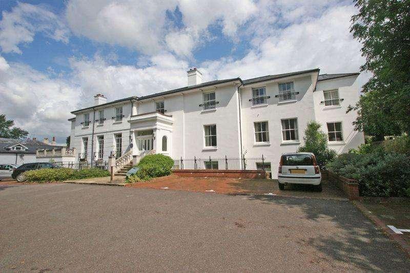 2 Bedrooms Apartment Flat for rent in Hassocks Road, Hurstpierpoint