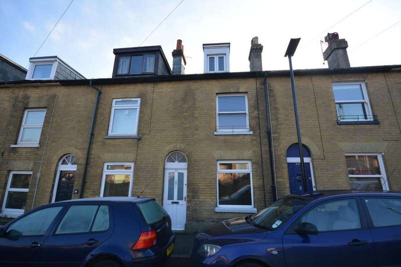 4 Bedrooms Terraced House for rent in Park Road, Cowes