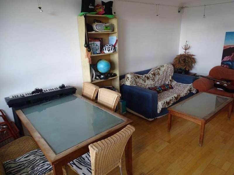 2 Bedrooms Flat for rent in Dove Street, Kingsdown, Bristol