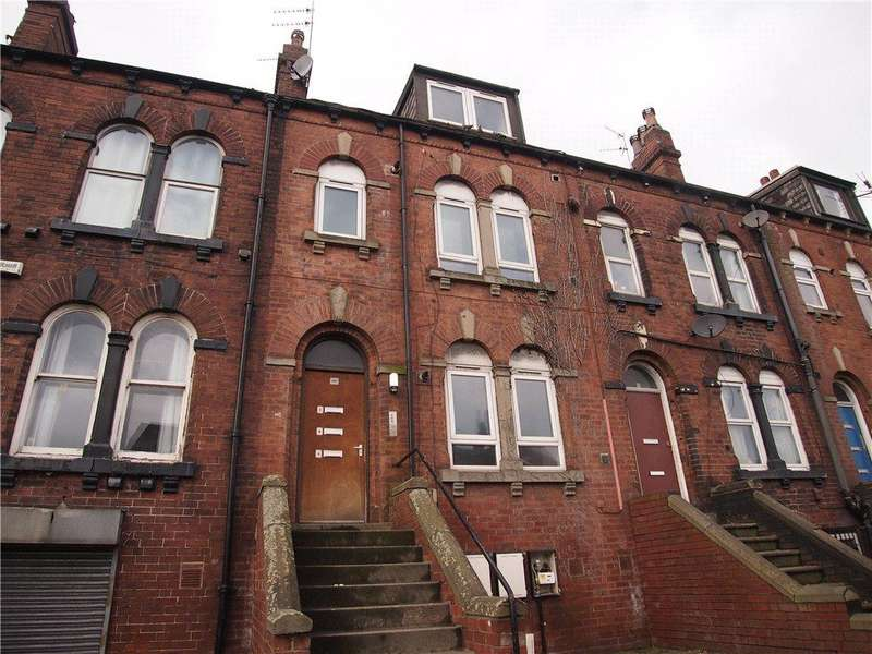 3 Bedrooms Apartment Flat for sale in Flats A, B C, Dewsbury Road, Leeds, West Yorkshire
