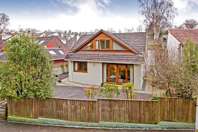 2 Bedrooms Detached House for sale in Belgrave Road, Newton Abbot