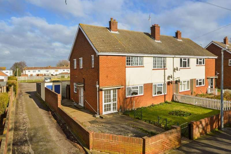 2 Bedrooms Flat for sale in Faversham, ME13