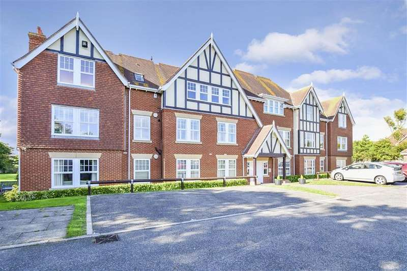 2 Bedrooms Apartment Flat for sale in Foreland Heights, Broadstairs, Kent