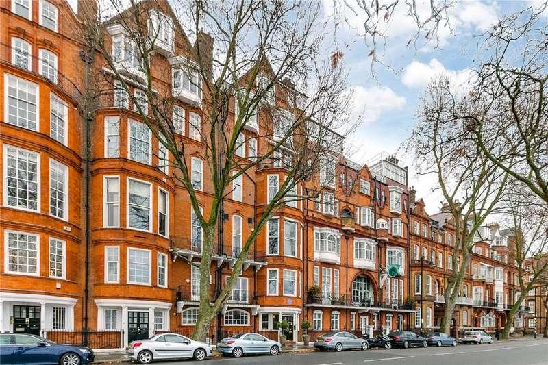 1 Bedroom Flat for sale in Chelsea Embankment, Chelsea