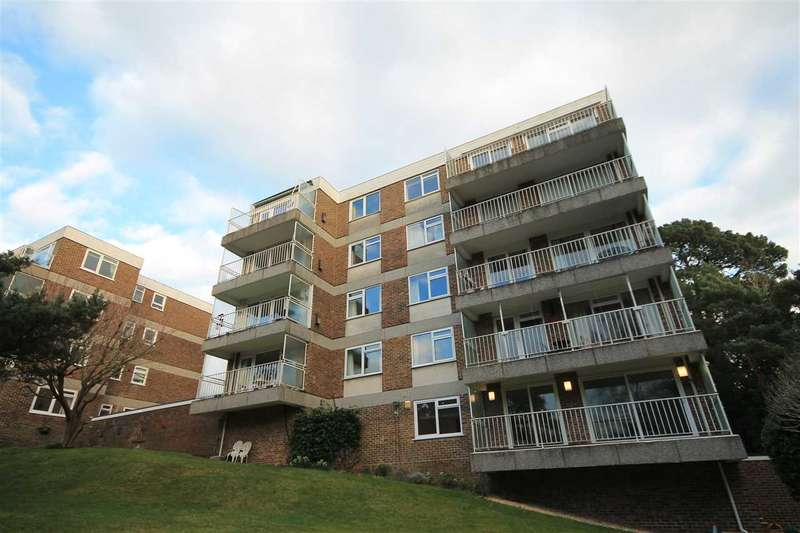 3 Bedrooms Flat for rent in Carisbrooke, 172 Canford Cliffs Road, Poole