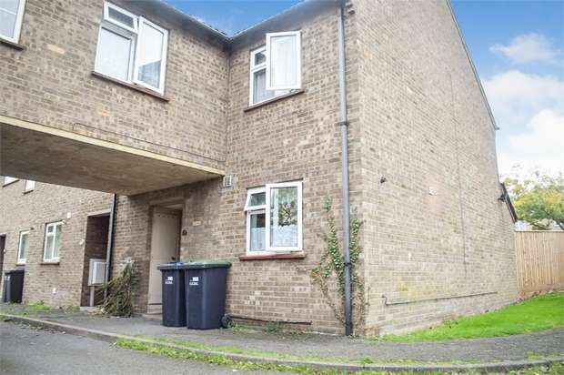 3 Bedrooms End Of Terrace House for sale in Elmside, Littleport, Ely, Cambridgeshire