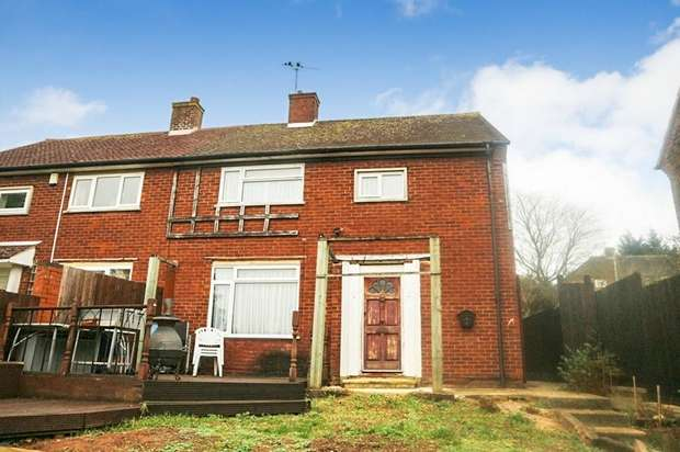 3 Bedrooms Semi Detached House for sale in Ayot Path, Borehamwood, Hertfordshire